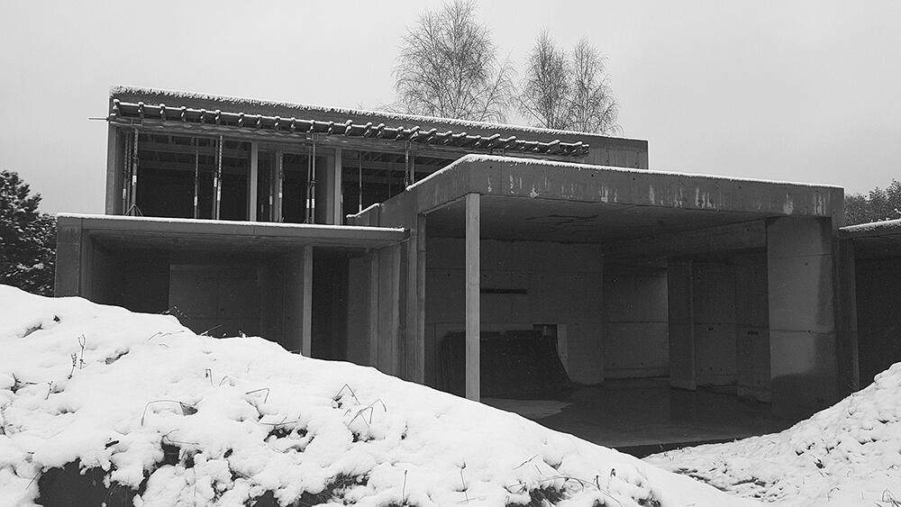 Beton House